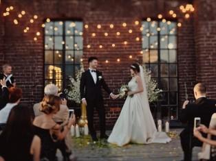 Гламурная свадьба для тебя