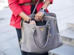 Характер и сумка