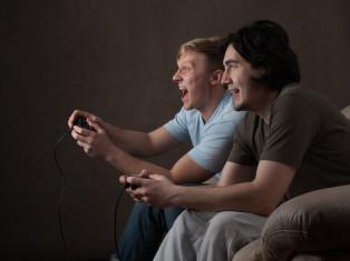 Компьютерные игры для взрослых