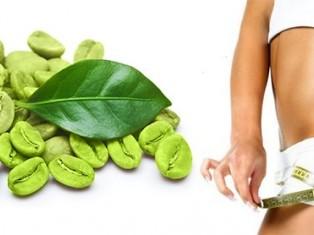Избавьтесь от лишних килограммов с помощью зеленого кофе!