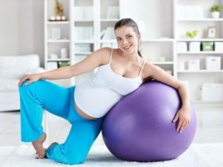 Как хорошо выглядеть при беременности