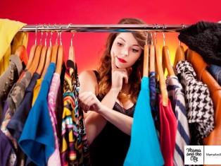 Как одеваться, чтобы быть успешной