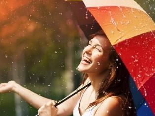 Как погода влияет на состояние человека