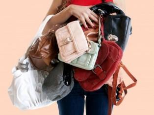 Как выбрать сумочку?