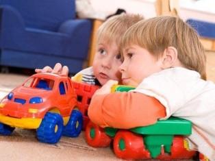 Какими должны быть детские игрушки