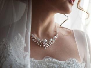 Какую выбрать бижутерию для невесты?
