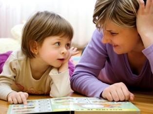 Как выбрать книгу для ребенка