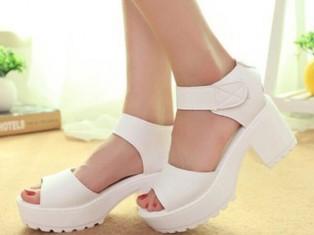 Лучшая женская обувь - это обувь из Италии