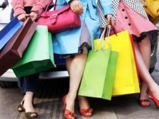Мода на покупки