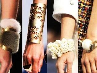 Модные украшения в 2017