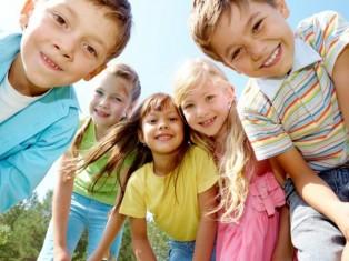 Напоминание: подарки детям в разном возрасте
