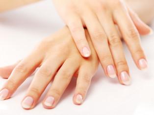 Натуральное средство для ногтей