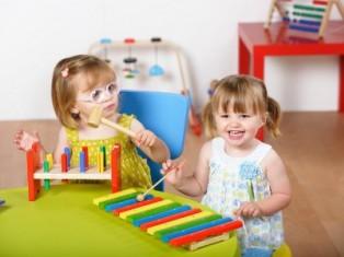 Особенности развивающих игрушек