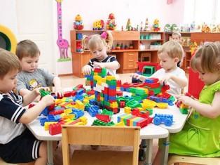 Отдавать ли ребенка в детский сад?