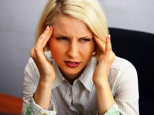 предменструальный синдром - ПМС