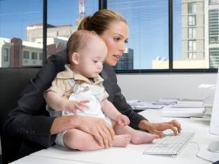 Покупки детям в интернете облегчают маме жизнь