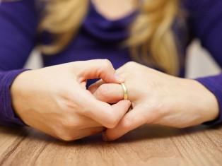 Развод для женщины