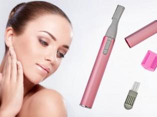 Сбриваем волосы без травм и раздражения