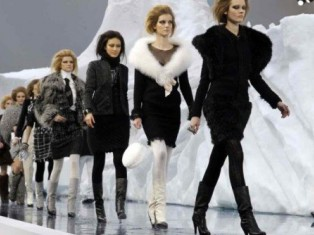 Тенденции моды для гранд-дам на зиму 2017 года