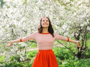 Уход за телом, и еще четыре шага к собственному счастью