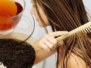 Уход за волосами с помощью отваров и настоек
