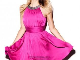 Вечерние платья 2011 года