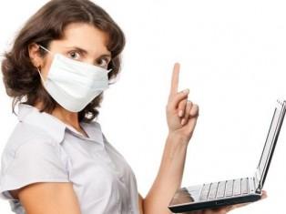 Вред компьютера на здоровье человека
