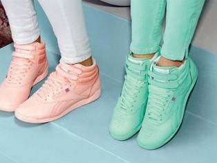 Выбираем весеннюю обувь