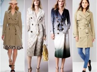 Женская верхняя одежда: модные тенденции этой весны